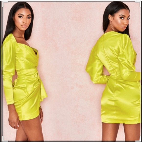 House of CB Dresses & Skirts - HOUSE OF CB MARIONELLA DRESS